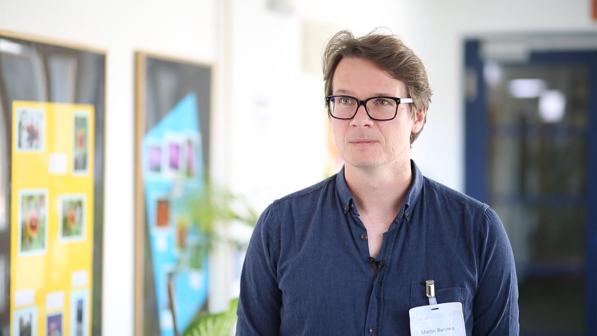 Martin Behnke