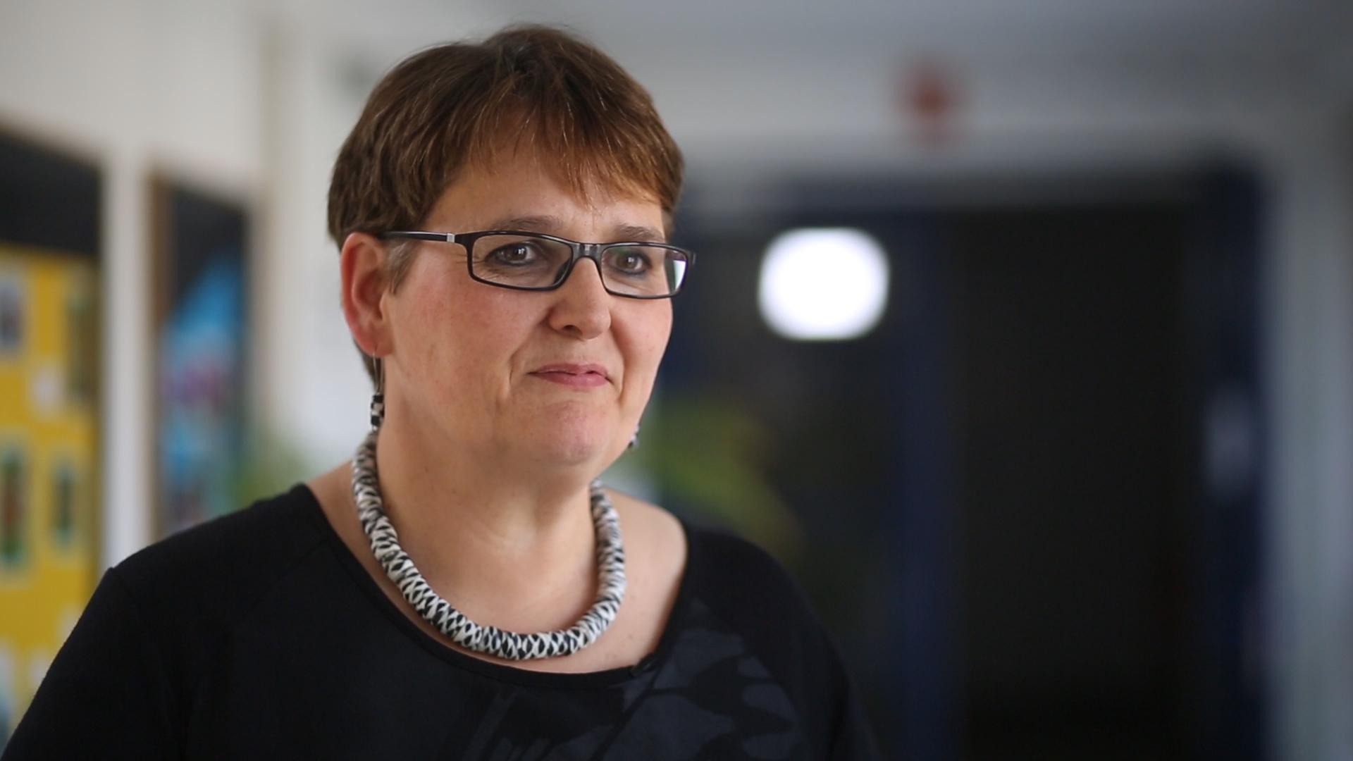 Dr. Gudrun Heinrich
