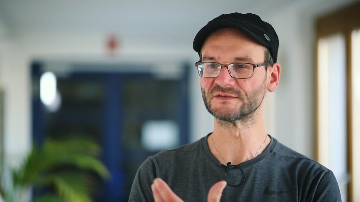 Stefan Nadolny